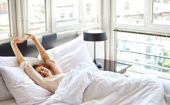 Como Dormir Bem e Ter Uma Boa Noite de Sono?