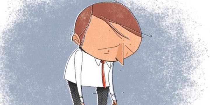 Você conhece os sintomas da depressão?