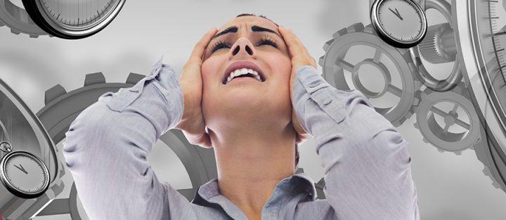 Ansiedade – Como se acalmar diante de uma crise?
